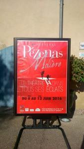 affiche festival OT pezenas