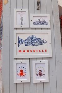affiches marseille