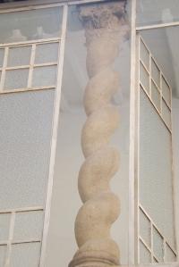 colonne hotel d'alfonce