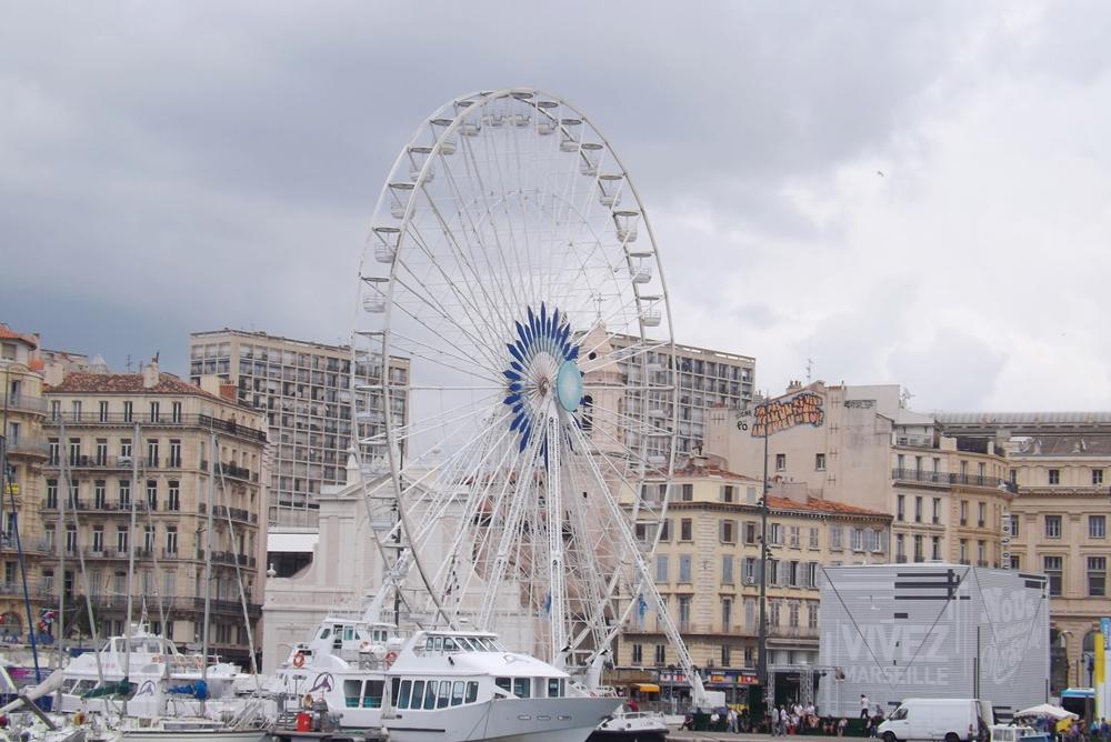 Marseille jour 1 le vieux port notre dame de la garde et le panier une visite avec du - Pharmacie de garde marseille vieux port ...