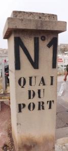 N°1 Quai du Port Marseille