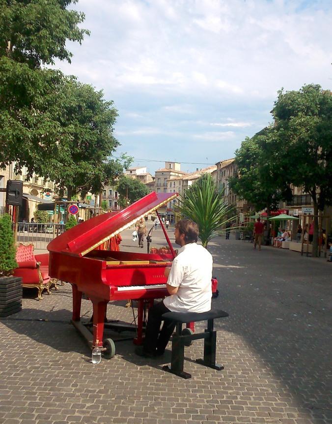 piano cours pezenas