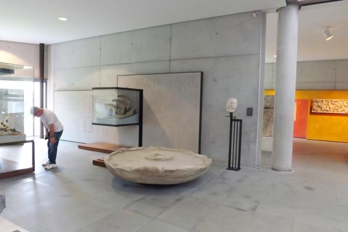 salle 2 musee arles