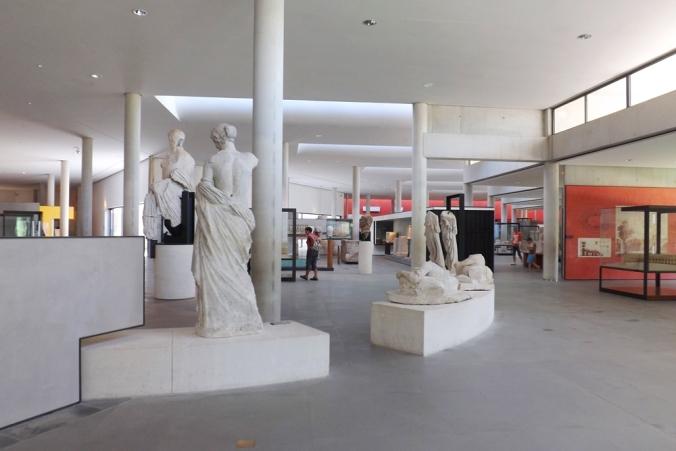 salle musee arles