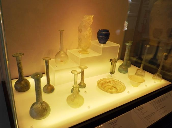 verrerie musee arles antique