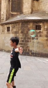 bulles barri gotic 3