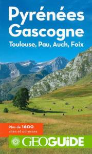 geoguide pyrenees gascogne