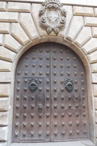 porte barri gotic