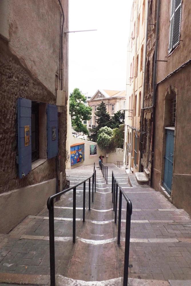 rue des accoules