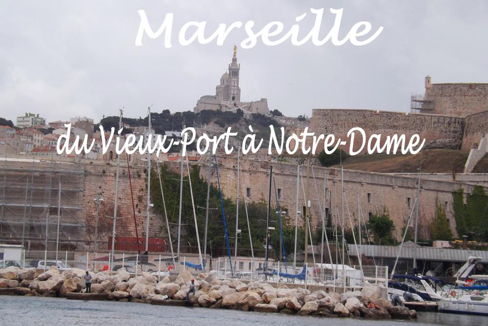 Marseille escapades road trips - Bouillabaisse marseille vieux port ...