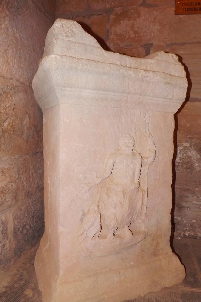 autel-gallo-romain-de-jupiter-prieure-st-michel-de-grandmont
