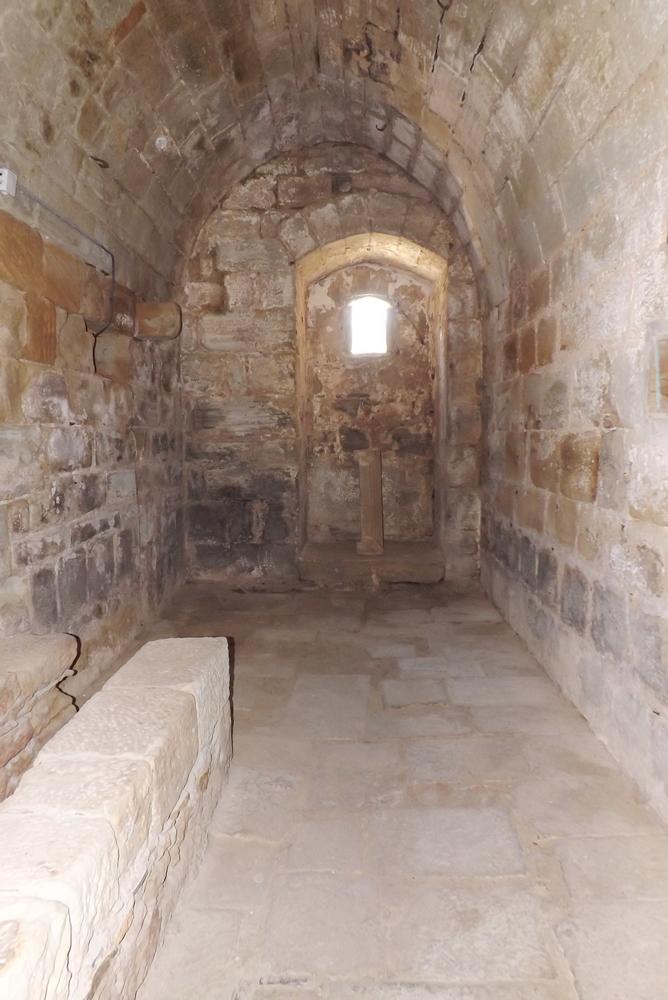 couloir-des-morts-prieure-st-michel-grandmont