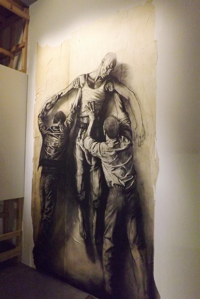 dessin-expo-jean-genet-marseille-mucem