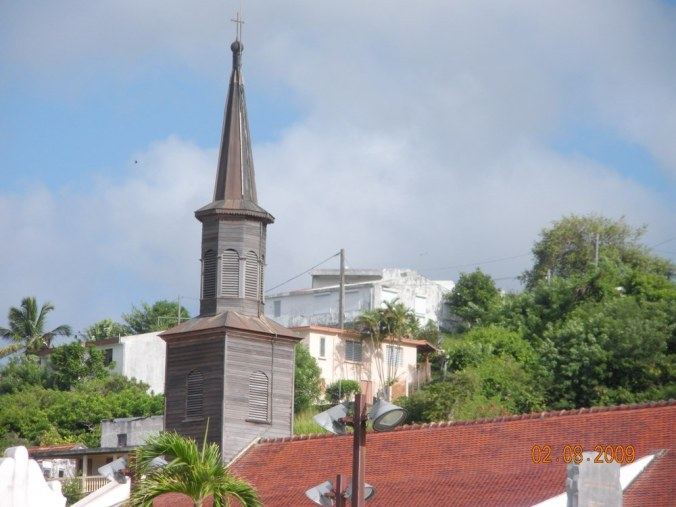 eglise-diamant-martinique