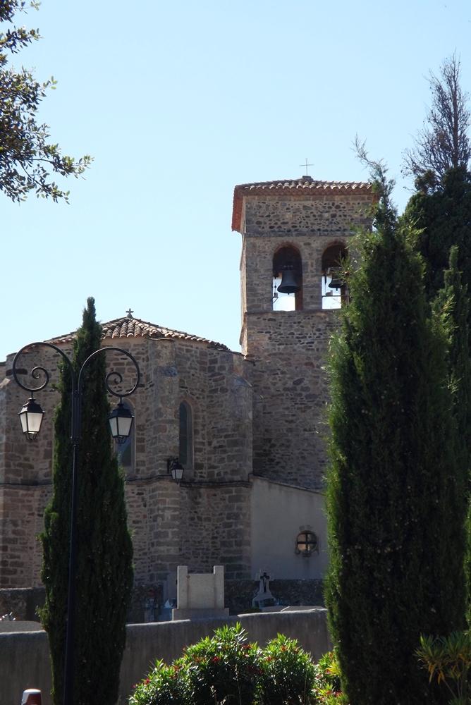 eglise-du-village-de-vailhan
