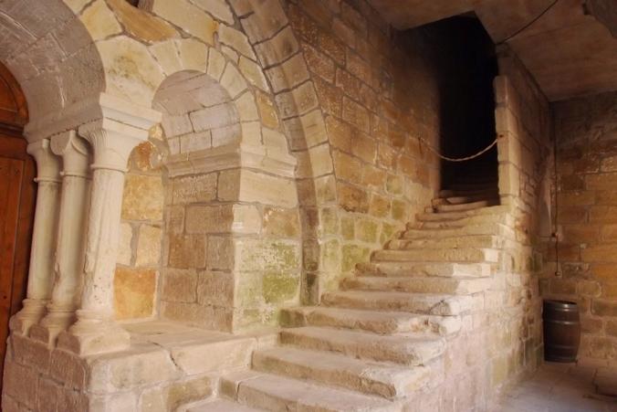 escaliers-prieure-st-michel-grandmont