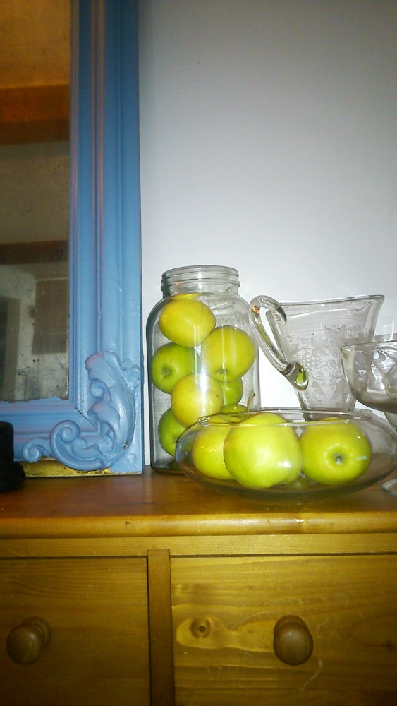 pommes-vertes