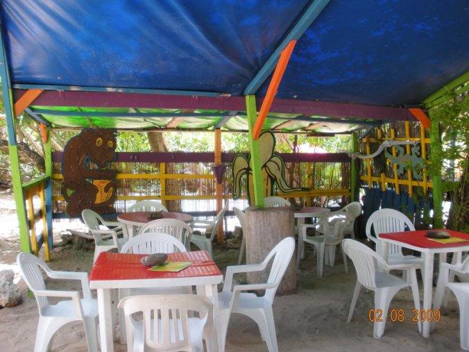terrasse-aqua-grill-plage-anse-fond-banane