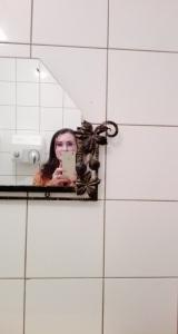 isabelle toilettes les marronniers