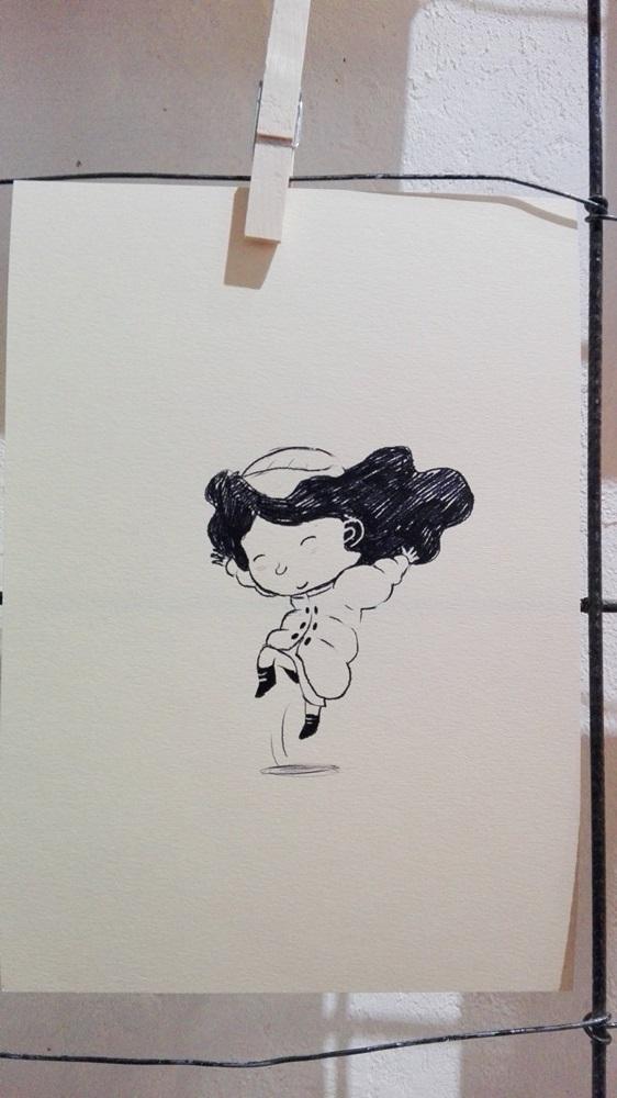 carte-petite-fille-samuel-ribeyron