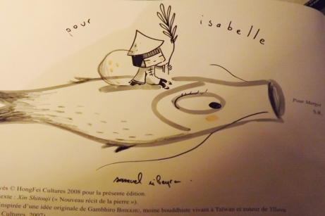 dedicace-samuel-ribeyron