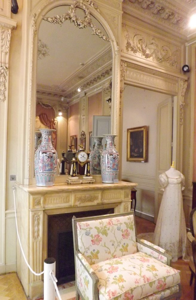 mobilier musee vulliod
