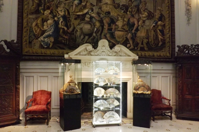 tapissries aubusson musee pezenas