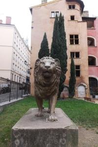 lion-a-lyon