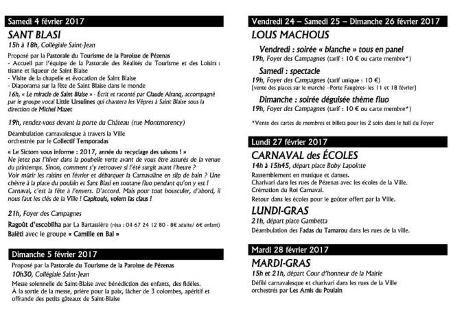 programme-carnaval-2017